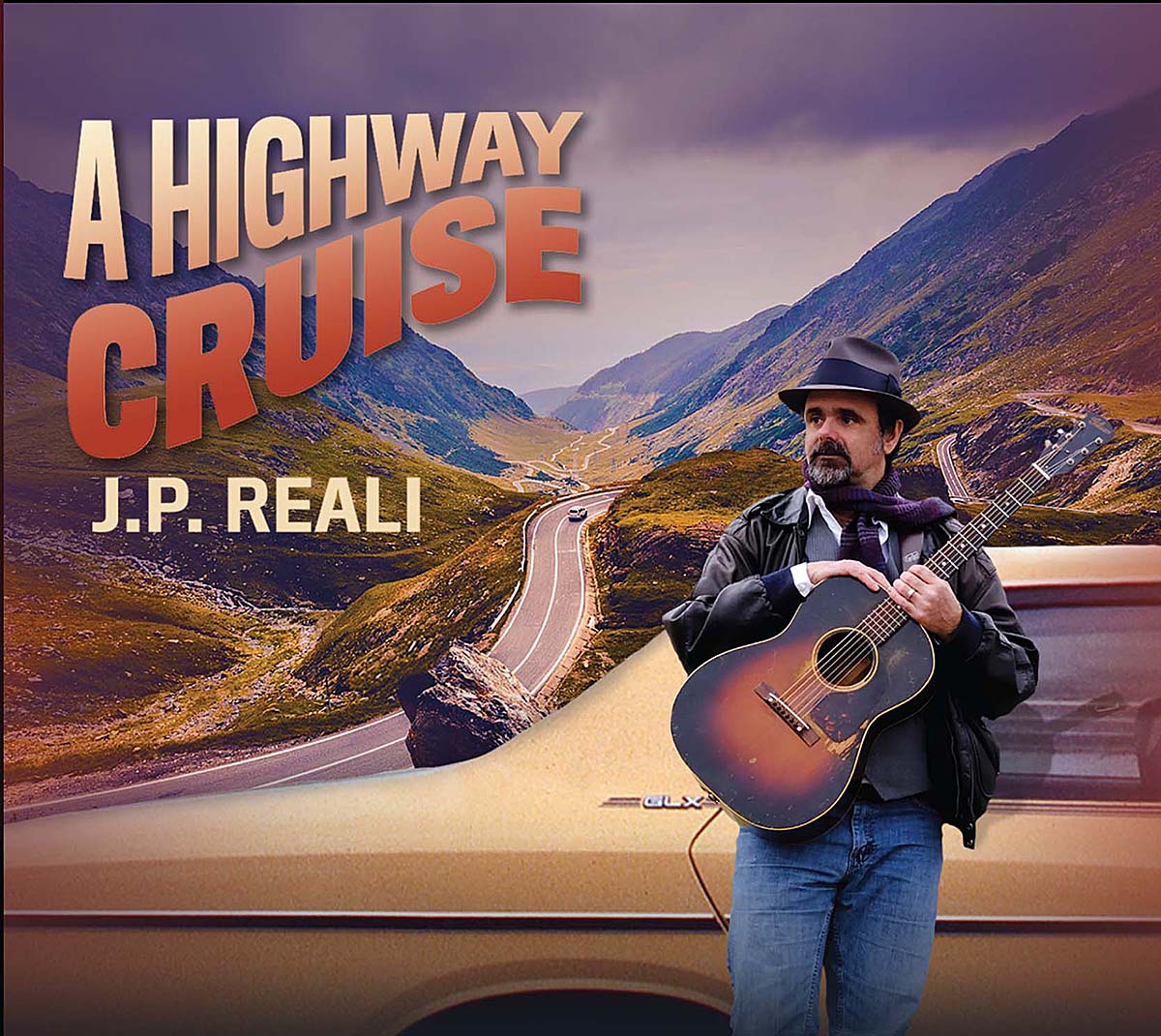 A Highway Cruise Cover